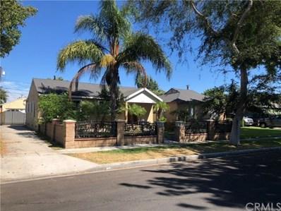 6930 Butler Avenue, Long Beach, CA 90805 - MLS#: PW18210240