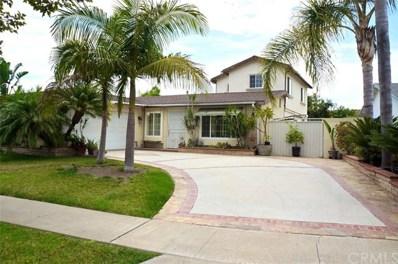 1502 Kilson Drive, Santa Ana, CA 92707 - MLS#: PW18210273