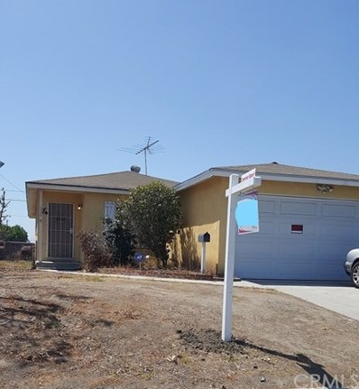 1020 W Q Street, Wilmington, CA 90744 - MLS#: PW18210355