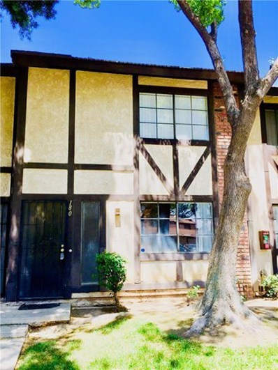180 E Merrill Avenue, Rialto, CA 92376 - MLS#: PW18210397