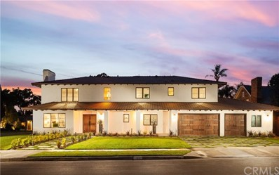 1601 Antigua Way, Newport Beach, CA 92660 - MLS#: PW18210467