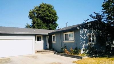 118 N Bircher Street, Anaheim, CA 92801 - MLS#: PW18210481