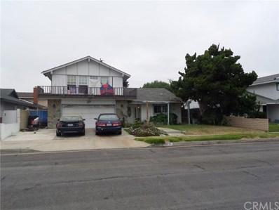 10211 Cutty Sark Drive, Huntington Beach, CA 92646 - MLS#: PW18210528