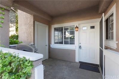11 Via Cresta, Rancho Santa Margarita, CA 92688 - MLS#: PW18210530