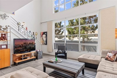 709 N Poinsettia Street, Santa Ana, CA 92701 - MLS#: PW18210548