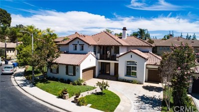 12200 Glines Court, Tustin, CA 92782 - MLS#: PW18210624