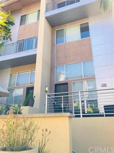 726 Rockefeller, Irvine, CA 92612 - MLS#: PW18210690