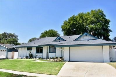 951 Glenhaven Drive, La Habra, CA 90631 - MLS#: PW18210741