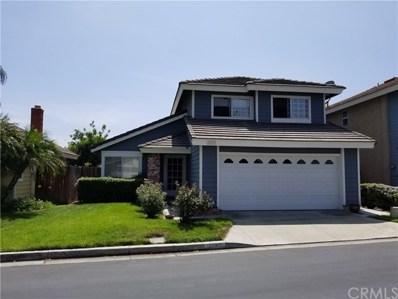 8967 Tanglewood Drive, Rancho Cucamonga, CA 91701 - MLS#: PW18210824