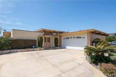 17421 Encino Circle, Huntington Beach, CA 92647 - MLS#: PW18210835
