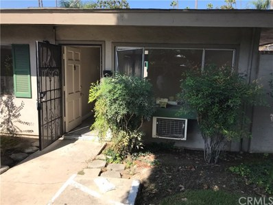 652 W Main Street UNIT D, Tustin, CA 92780 - MLS#: PW18210911