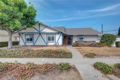 1231 Summershade Drive, La Habra, CA 90631 - MLS#: PW18210913