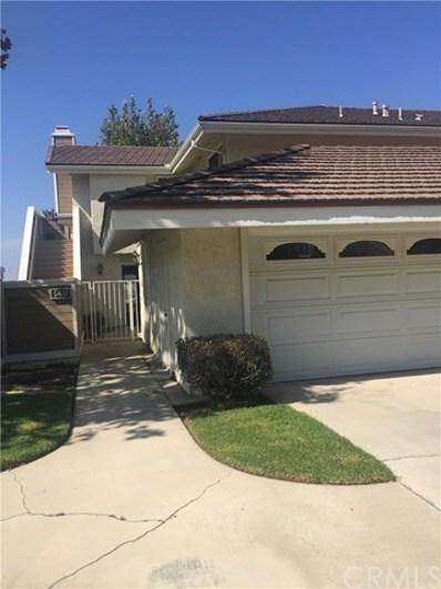 5601 E Stetson Court UNIT 1, Anaheim Hills, CA 92807 - MLS#: PW18210918