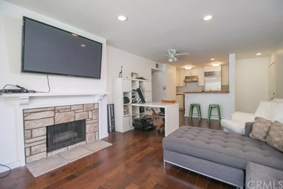 3641 S Bear Street UNIT F, Santa Ana, CA 92704 - MLS#: PW18210969
