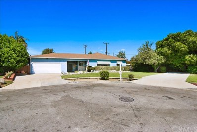 10133 Van Ruiten Street, Bellflower, CA 90706 - MLS#: PW18210995