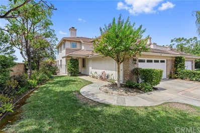 895 S Country Glen Way, Anaheim Hills, CA 92808 - MLS#: PW18211021
