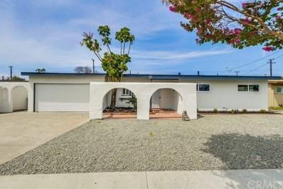 922 West Street, Santa Ana, CA 92703 - MLS#: PW18211034