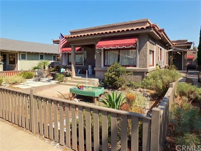2755 E De Soto Street, Long Beach, CA 90814 - MLS#: PW18211335