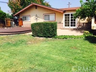 9700 E Camino Real Avenue, Arcadia, CA 91007 - MLS#: PW18211347