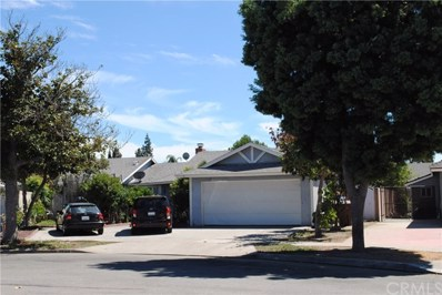 1834 E Bassett Way, Anaheim, CA 92805 - MLS#: PW18211414
