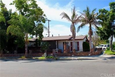 2564 W Glenoaks Avenue, Anaheim, CA 92801 - MLS#: PW18211423