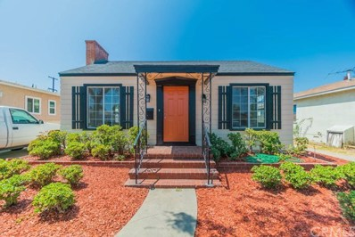 3133 Maine Avenue, Long Beach, CA 90806 - MLS#: PW18211640