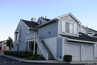 752 Stone Harbor Circle UNIT 7, La Habra, CA 90631 - MLS#: PW18211649