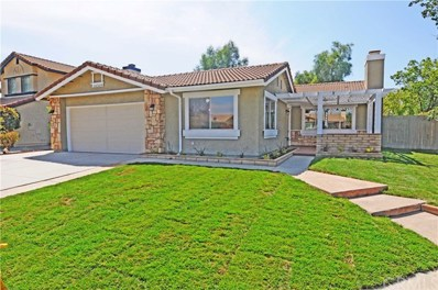14509 Cochiti Drive, Moreno Valley, CA 92553 - MLS#: PW18211691