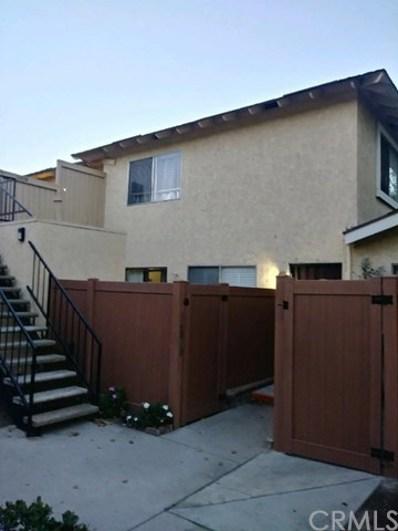 16810 Chaparral Avenue UNIT 3, Cerritos, CA 90703 - MLS#: PW18211702
