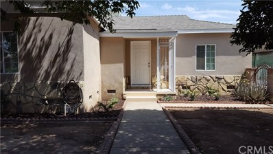 8004 Noble Avenue, Panorama City, CA 91402 - MLS#: PW18211707