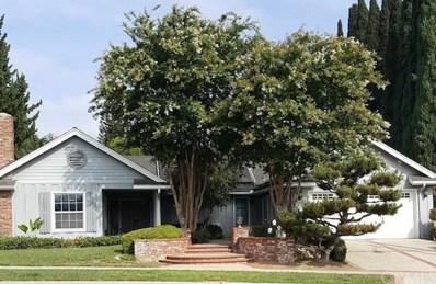 2761 Jurado, Hacienda Hts, CA 91746 - MLS#: PW18211708