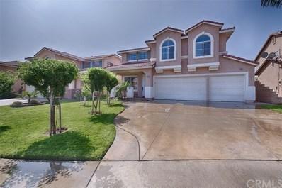 14535 BOOTS Lane, Fontana, CA 92336 - MLS#: PW18211713
