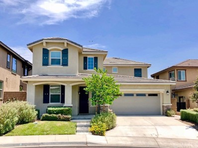 7793 Wasabi Way, Fontana, CA 92336 - MLS#: PW18211767
