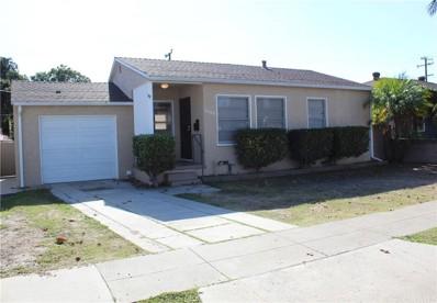 2608 E Jackson Street, Carson, CA 90810 - MLS#: PW18211798