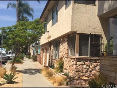 1415 E Appleton Street UNIT 1, Long Beach, CA 90802 - MLS#: PW18211808