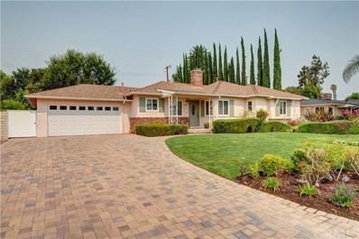3407 Twilight Drive, Fullerton, CA 92835 - MLS#: PW18211890