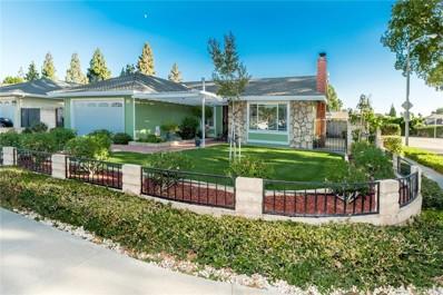 220 Sarah Avenue, Placentia, CA 92870 - MLS#: PW18211898