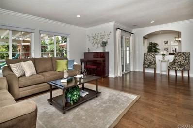 2849 Puente Street, Fullerton, CA 92835 - MLS#: PW18212034