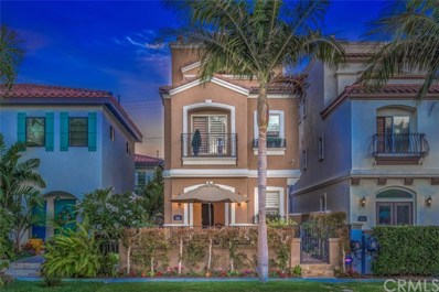 516 15th Street, Huntington Beach, CA 92648 - MLS#: PW18212084