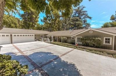 1258 Citrus Street, La Habra Heights, CA 90631 - MLS#: PW18212086