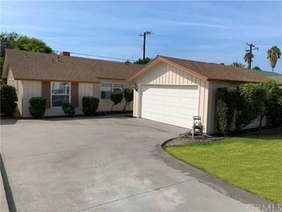 410 E Pinehurst Avenue, La Habra, CA 90631 - MLS#: PW18212183