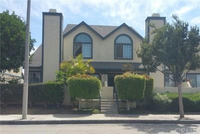 228 S Montebello Boulevard S, Montebello, CA 90640 - MLS#: PW18212269