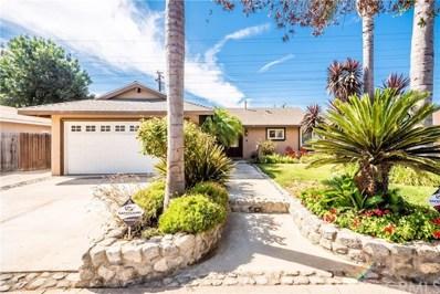 10332 Kukui Drive, Huntington Beach, CA 92646 - MLS#: PW18212331