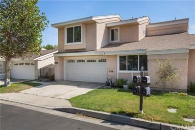 1014 W Trinity Lane, Orange, CA 92865 - MLS#: PW18212408