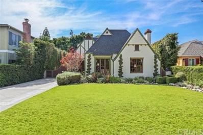 1920 Greenleaf Street, Santa Ana, CA 92706 - MLS#: PW18212491