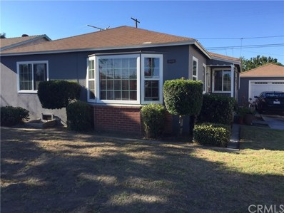1825 E Washington Street, Long Beach, CA 90805 - MLS#: PW18212505