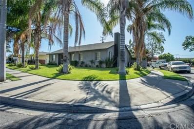 721 S Alvy Street, Anaheim, CA 92802 - MLS#: PW18212510