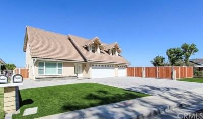 6331 E Via Arboles, Anaheim, CA 92807 - MLS#: PW18212568