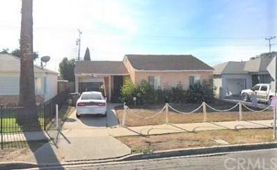 1620 W Tichenor Street, Compton, CA 90220 - MLS#: PW18212621
