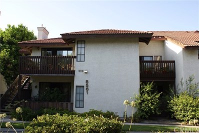 8561 Meadow Brook Avenue UNIT 201, Garden Grove, CA 92844 - MLS#: PW18212642